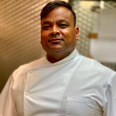 Photo from Chef Irfan Khan Irfan Khan