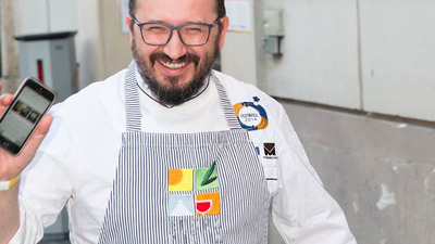 Francesco Nacci festa a vico 2014