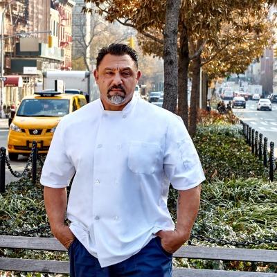 Chef Michael Giletto