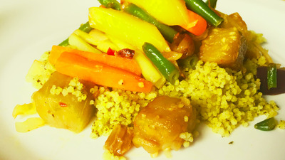 Couscous vegetal2