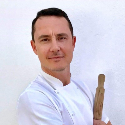 Chef David Morgan