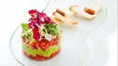 Tartar od tunjevine