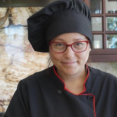 Chef adriana castillo