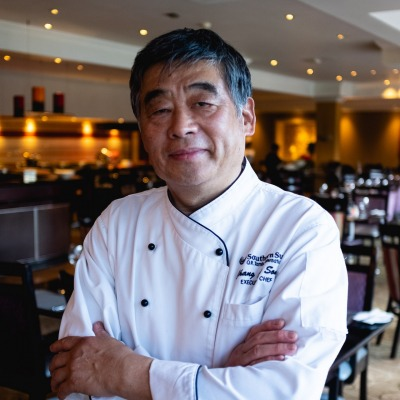 Chef chang an Song