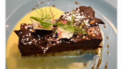 Marquise au chocolat Novembre 2019