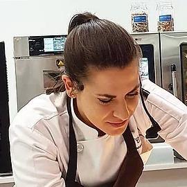 Chef Vanessa Bayma
