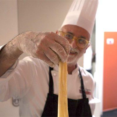 Chef Giulio Chef Ratatouille