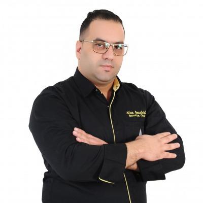 Chef Bouabid alae