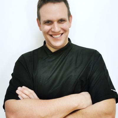 Chef Daniel Tokes