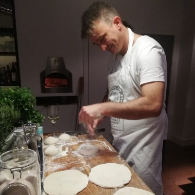 Chef Sabato Napolitano