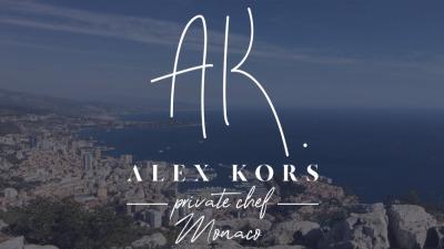 AK logo cover