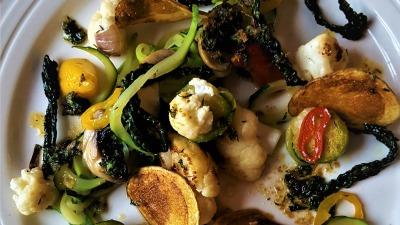 Ourgettie cauliflower