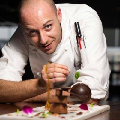 Chef Davide Martinenghi