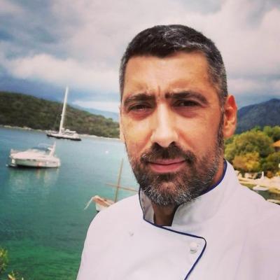 Chef Jasminko Konjic