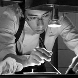 Chef José Ignacio Oyarzún