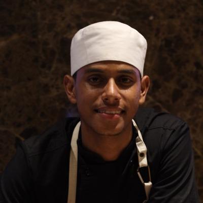 Chef Elias Rodríguez