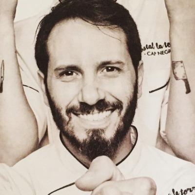 Chef Juan Manuel Sabatino Arias