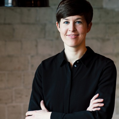 Chef Anna Gliemer