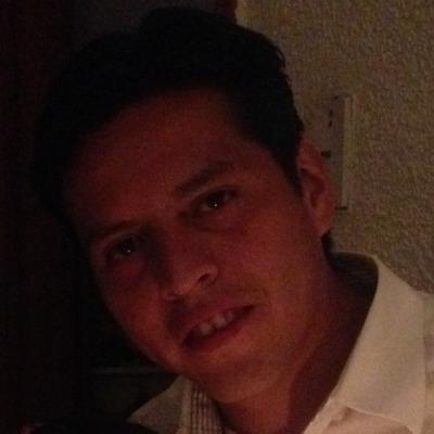 Foto de Ricardo García Miranda