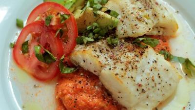 Fish gazpacho 1 Snapseed