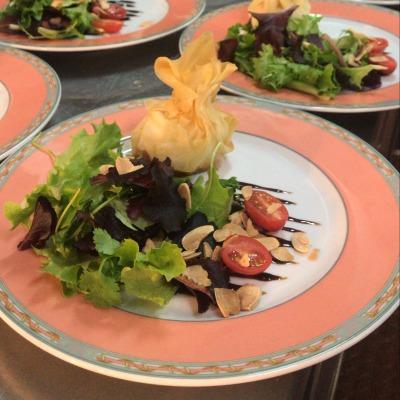 Photo from Além Mar Gastronomia