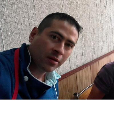 Photo from Luis Enmanuel Reyes González