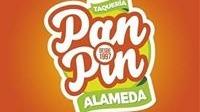 Pan pin
