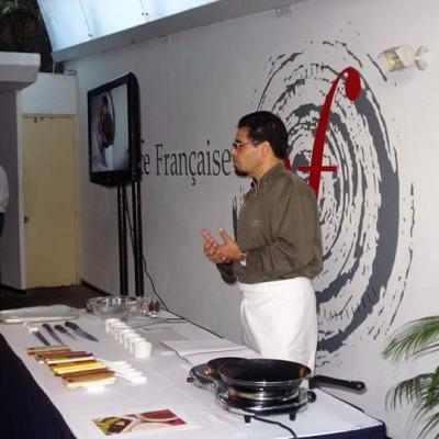 Foto de Hernán José Rodríguez