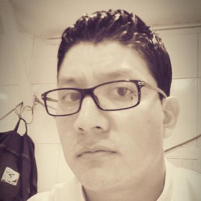 Foto de Alberto Preciado