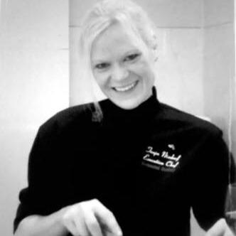 Chef Tanja Nixdorf