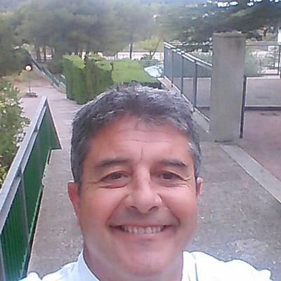 Foto de Gustavo Salvatierra Rossi