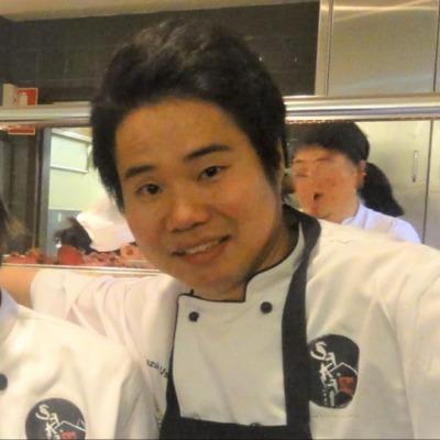 Photo from Kazuki Ushiro