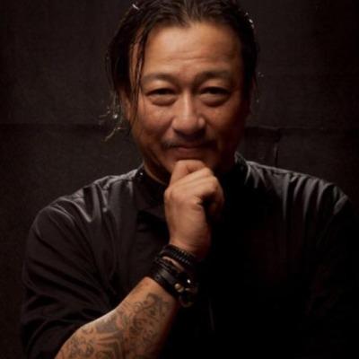 Photo from Hiroshi Kawahito