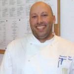 Chef NIKOLAOS MAGGANAS