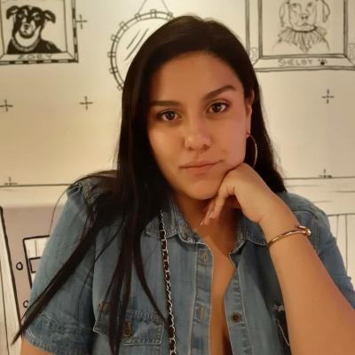 Photo from Sofía Chablé