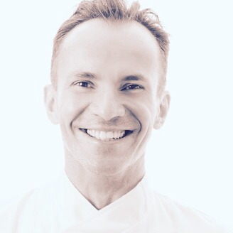 Chef Philippe Roth
