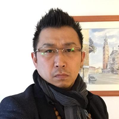 Foto von Nishimura Masahiro