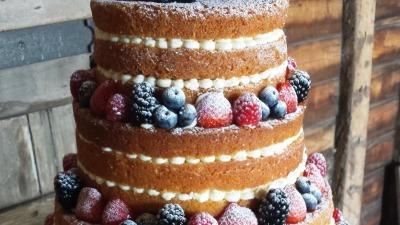 Rry cake