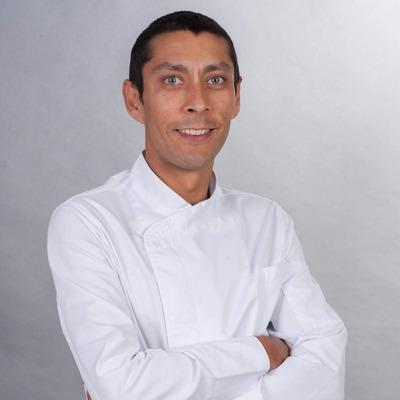 Chef Rayenari Mora