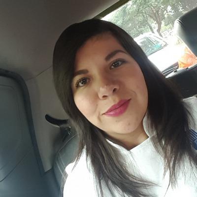 Foto de Amairani Espino