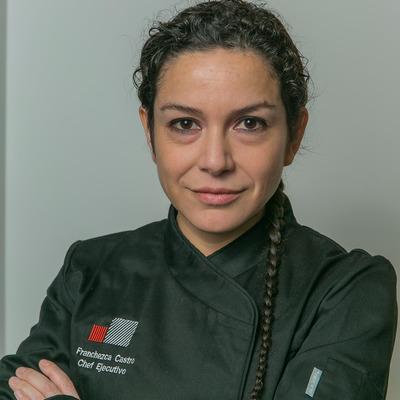 Chef Franchezca Castro