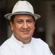 Chef Tony Hernandez