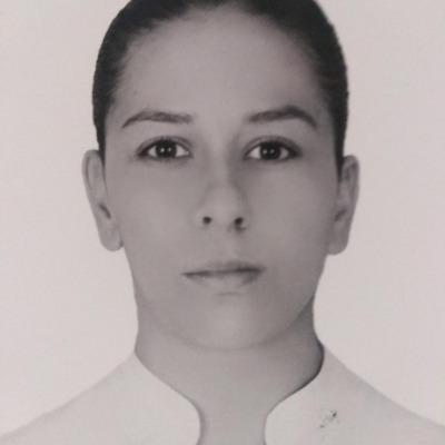 Photo from Doroty Jacqueline Velázquez García