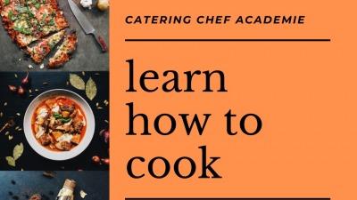 Private chef Academie