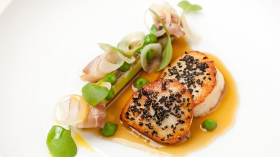 French Scallops