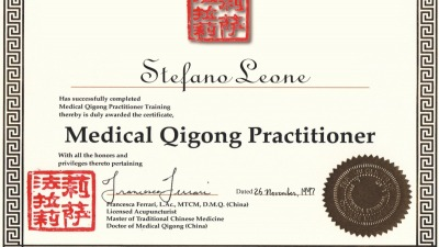 Medical Qi Gong certificate 2020 09 28 at 13 30 20 copy 2