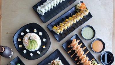 Japanise food