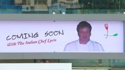 Lucio New Opening Italian Restaurant Mumbai India