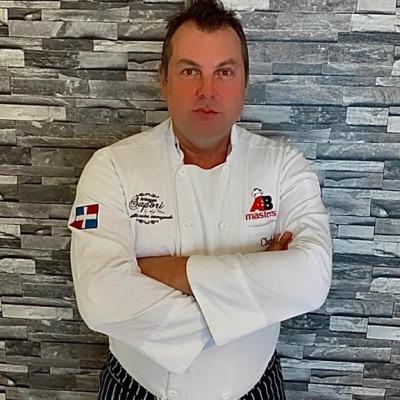 Foto de Maximiliano (Chef Maximiliano) Di Castri