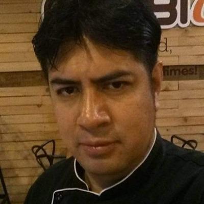 Foto de José Aarón Mendoza